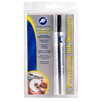 AF Permanent Ink Remover - 12ml pen