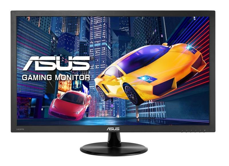 "Asus VP228HE 21.5"" FHD HDMI 1ms Gaming Monitor"