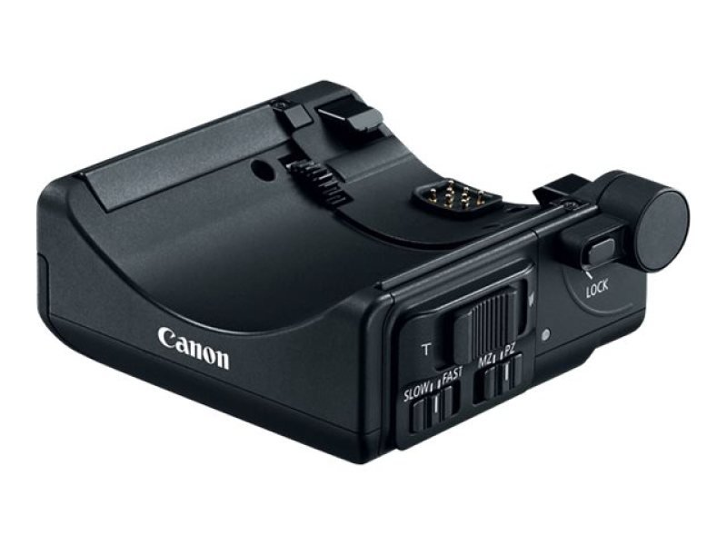 Canon Power Zoom Adapter PZ-E1 For EOS 80D