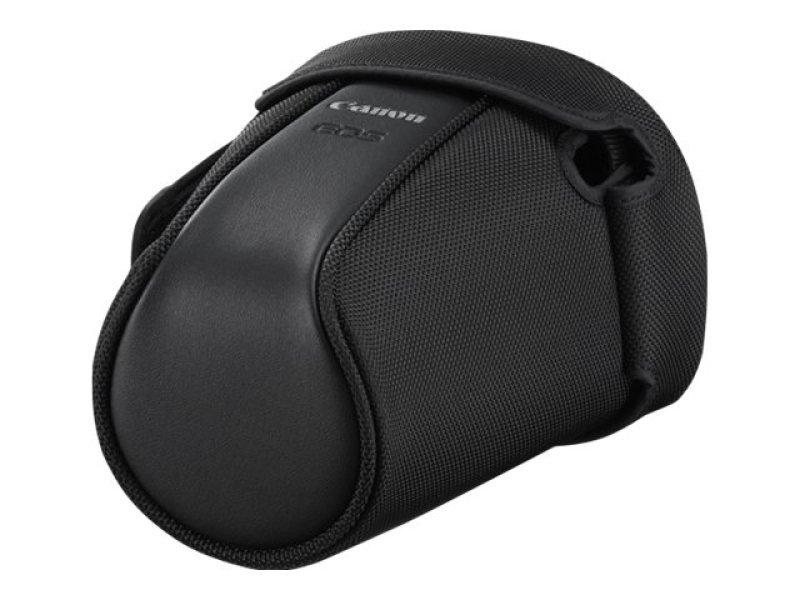 Canon EH25-L Semi Hard Case for EOS 100D - Black