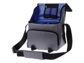 PRAKTICA System Case Bag for SLR  CSC  Camcorder and Large Bridge Cameras