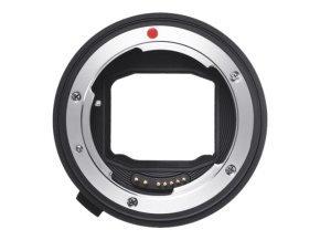 Sigma MC-11 Lens Converter - Canon EOS to Sony E Mount Adapter