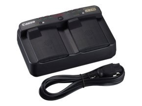 Canon LC-E4N Battery Charger for EOS 1DX 1DX MK II