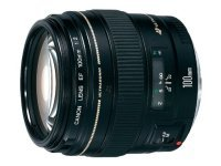 Canon EF 100mm f/2.0 Lens 58mm Thread