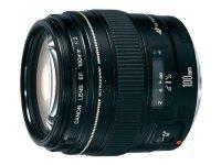 Canon EF 100mm f/2.0 Lens 58mm Thread