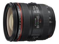 Canon EF 24-70mm F/4 L IS USM Lens