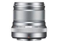 Fujifilm XF-50mm f/2.0 R WR - Silver