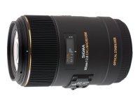Sigma 105mm f/2.8 EX Macro DG HSM Optical Stabilised Lens Nikon D Fit