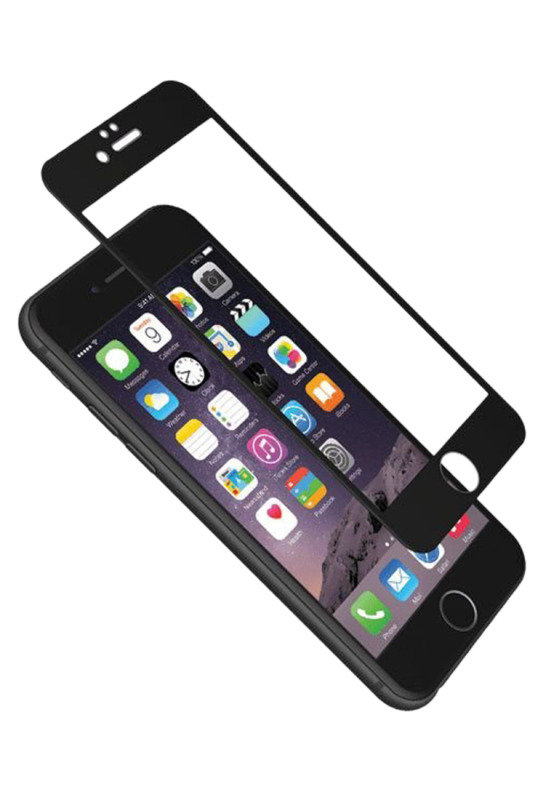 Cygnett 3d 9h Glass Iphone7 Plus Black