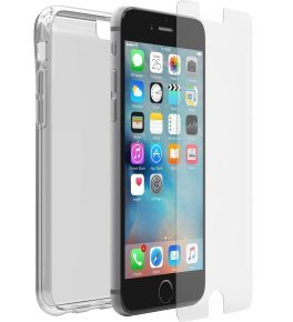 OtterBox Clearly Protected - Apple 6/6s