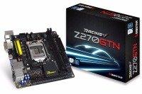 Biostar Intel Z270GTN 1151 Socket mITX Motherboard