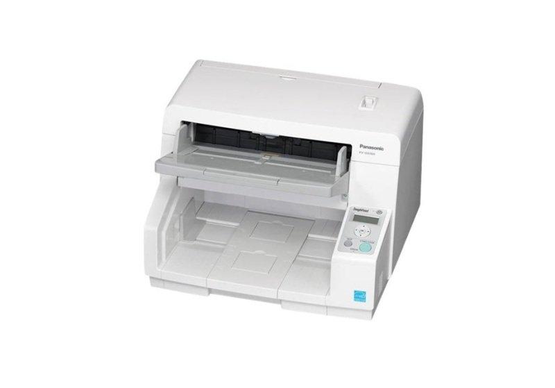 Panasonic KV-S5076H High-speed colour scanner