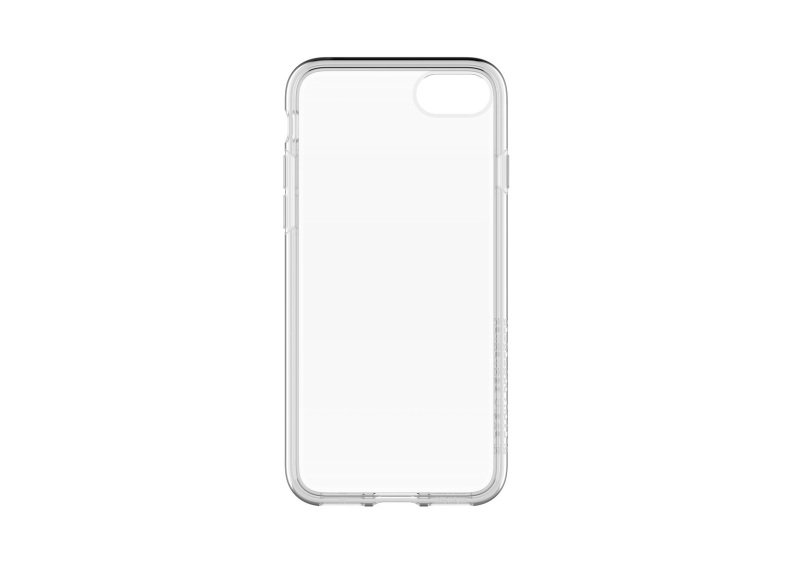 Otterbox Clearly Mobile phone skin Transparent GalaxyS8