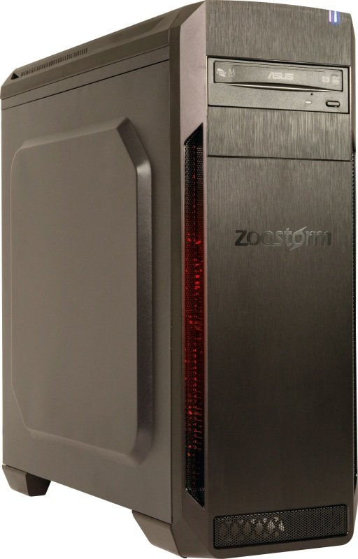 Zoostorm Voyager i5 8GB 1TB GTX 1050 Ti Gaming PC