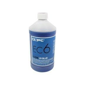 X-EC6-BLU Blue Coolant