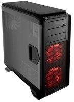 EXDISPLAY Corsair Graphite 760t Windowed Full Tower Gaming Case (black)