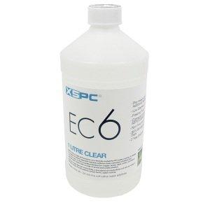 X-EC6-CL Clear coolant