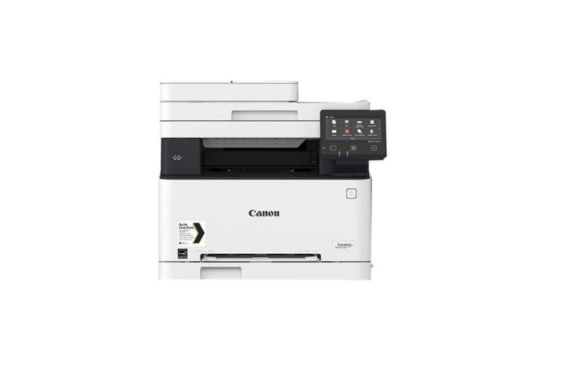 Canon MF633Cdw A4 Colour Laser Printer