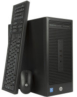 HP 280 G2 MT Desktop PC