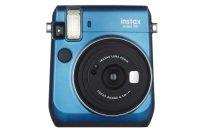 Fujifilm Instax Mini 70 Instant Camera - Blue inc 10 Shots