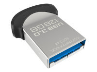 Sandisk 128gb Ultra Fit Usb3 Flash Drive