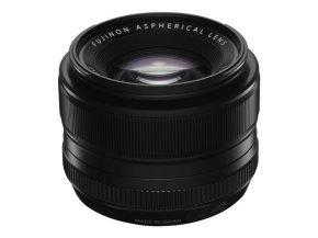 Fujifilm XF-35mm f/1.4 Lens