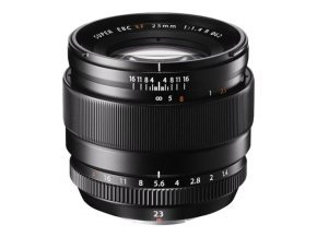 Fujifilm XF-23mm f/1.4 Lens