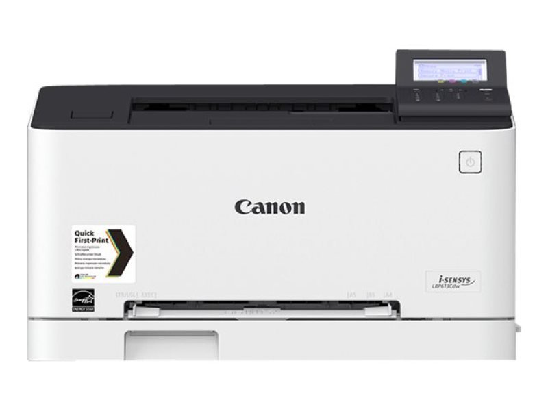 Canon LBP613cdw A4 Colour Laser Printer