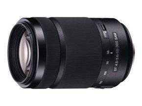 Sony SAL55300 55-300mm f/4.5-5.6 SAM Telephoto Lens A Mount for Alpha series