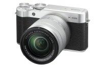 Fujifilm X-A10 Camera XC 16-50mm f3.5-5.6 OIS II Lens Kit 16.3MP 3.0LCD FHD WiFi