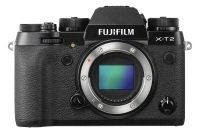 Fujifilm X-T2 Camera Black Body Only 24.3MP 3.0LCD 4K FHD