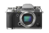 Fujifilm X-T2 Camera Graphite Silver Body Only 24.3MP 3.0LCD 4K FHD