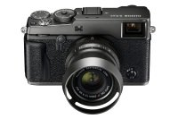 Fujifilm X-Pro2 Camera Graphite XF-23mm f/2.0 Lens Kit 24.3MP 3.0LCD FHD