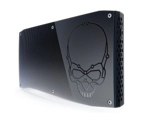 Intel Nuc Skull Canyon Core i7-6770HQ  Gaming Barebone