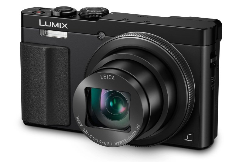 Panasonic Lumix TZ70 Digital Camera
