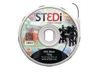 ST3Di Black ABS 3D Printing Filament 750g