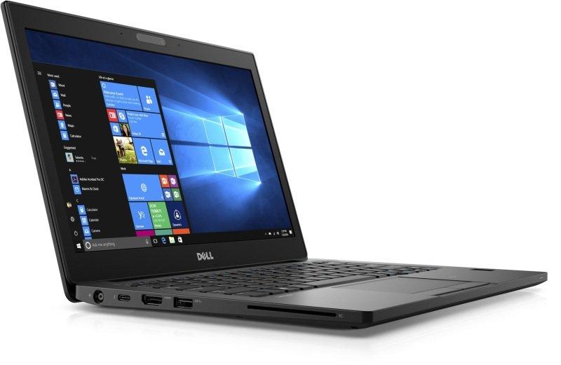 Dell Latitude 7000 (7280) Series Laptop