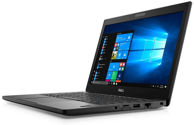 Dell Latitude 7000 (7280) Series Laptop