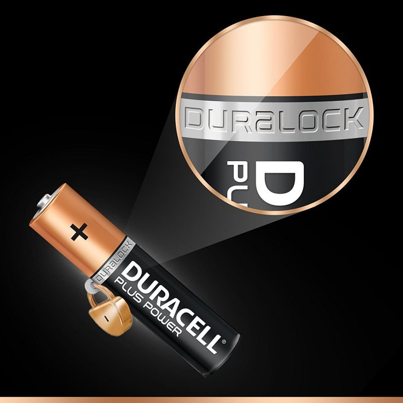 9v Duracell Batteries Tub 10
