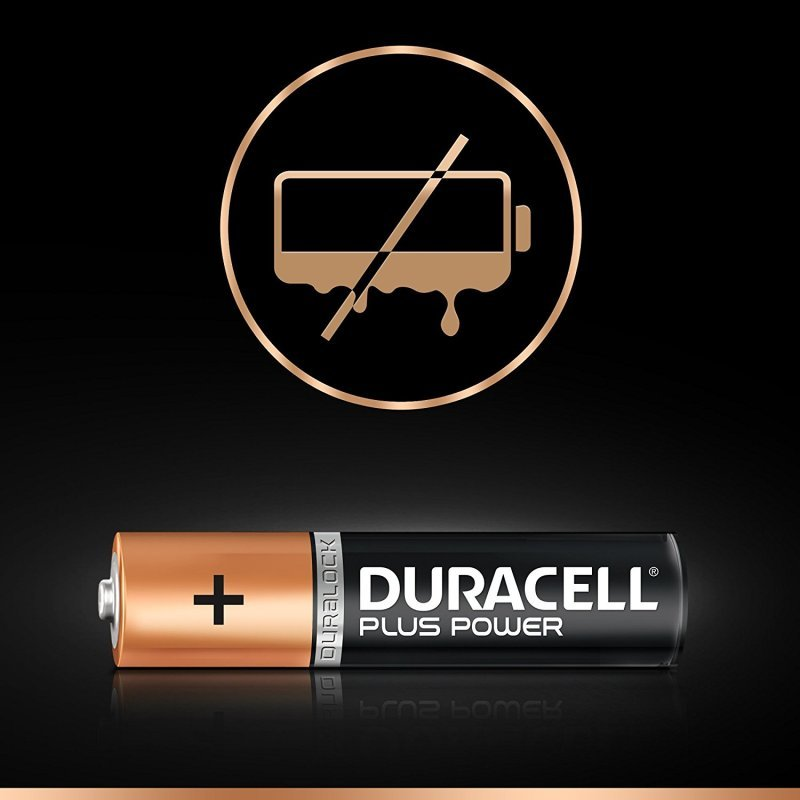 Aaa Duracell Batteries Tub 24