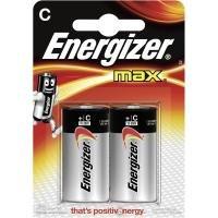 Energizer Max E93/c Pk2
