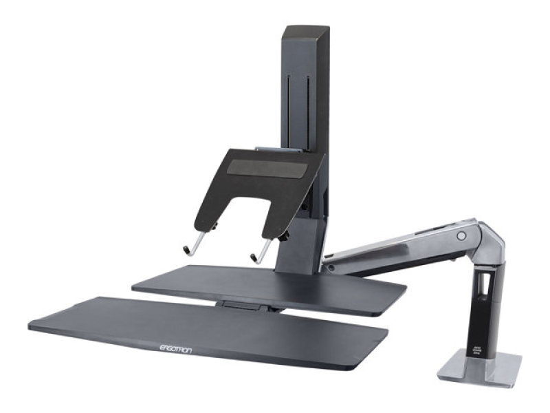 Ergotron - Notebook arm mount tray