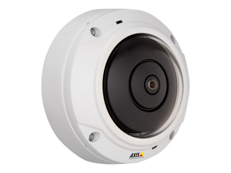 Axis M3027-PVE Compact Day/Night Network Camera