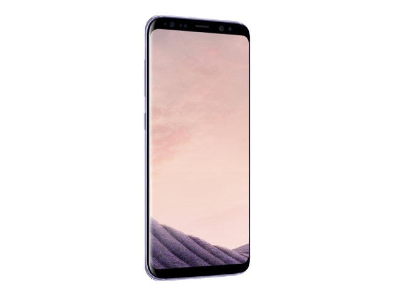 Samsung Galaxy S8+ 64GB Phone - Orchid Grey