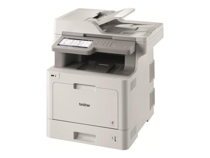 Brother MFC-L9570CDW Multifunction Laser Printer