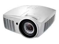 3500 Lumens 1080p Full Hd Resolution Dlp Technology Meeting Room Projector 3.4kg