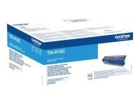 BROTHER TN-910C TONER CYAN 9K