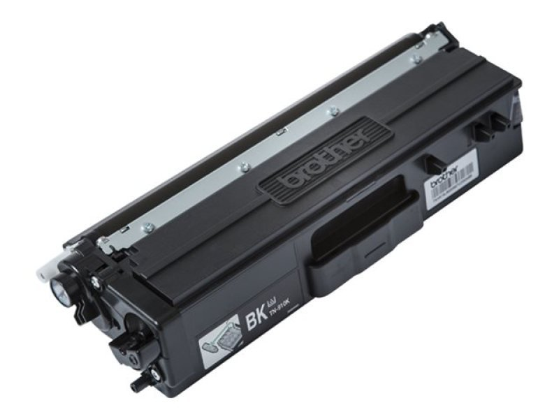 Brother TN910BK Ultra High Yield Black Toner Cartridge