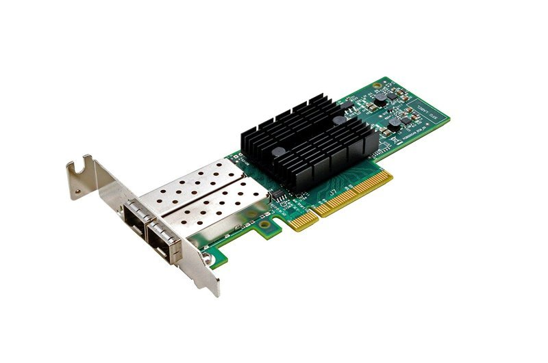 Synology E10G17-F2 Ethernet Adapter