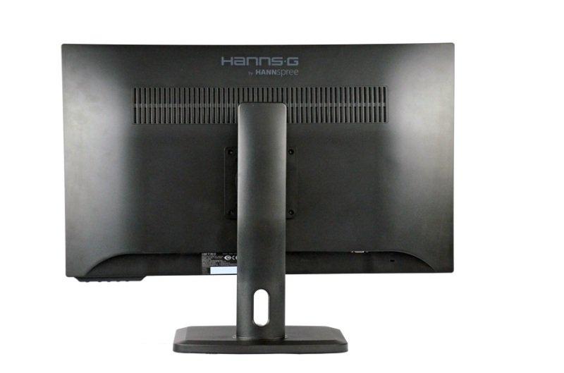 """HannsG HP278UJB 27"""" Full HD Monitor"""